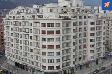 Ravalement de façades, imperméabilité & peinture façade Grenoble, Chambéry, Meylan …