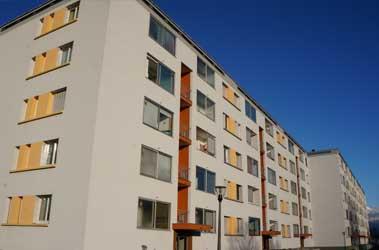 Peinture extérieure tous supports : volets, fenêtres, bardages, garde-corps, balcons…